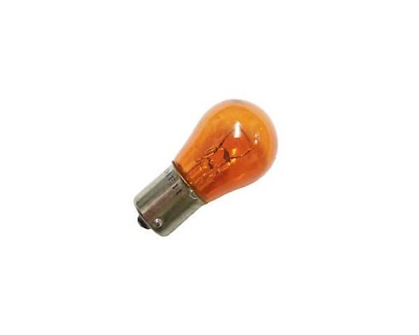 Bilde av Blinklyspære, orange