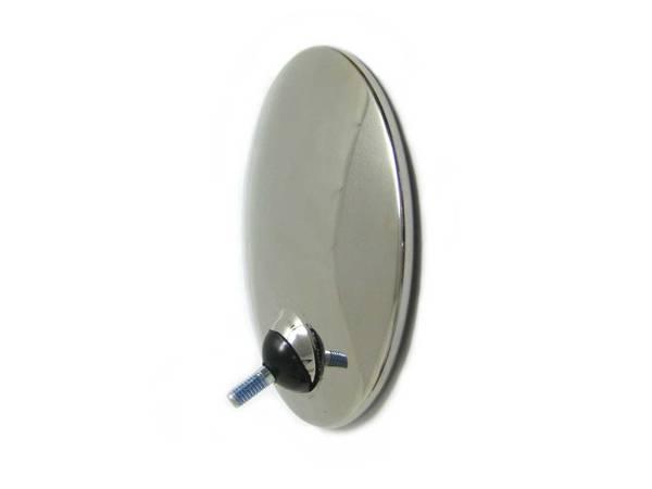 Bilde av Speil, rundt - for skjermmontering